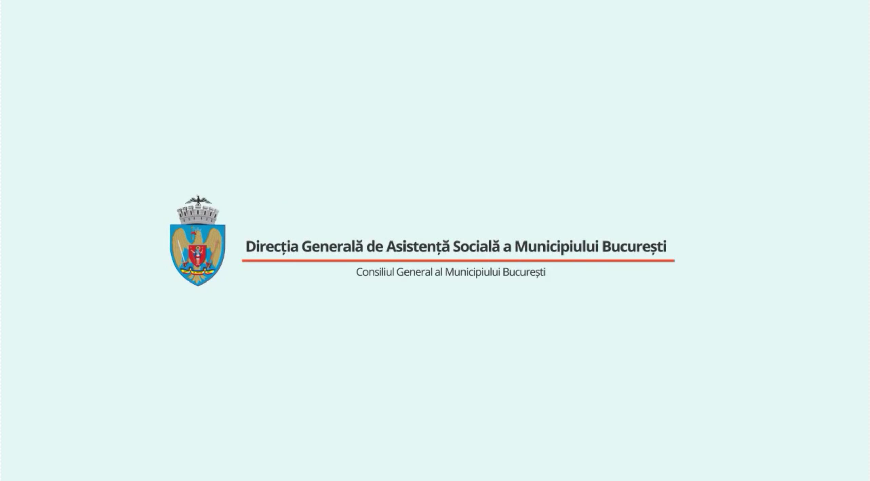 CENTRALIZATOR cu rezultatul procedurii derulată la Direcţia Generală de Asistenţă Socială a Municipiului Bucureşti în vederea angajării